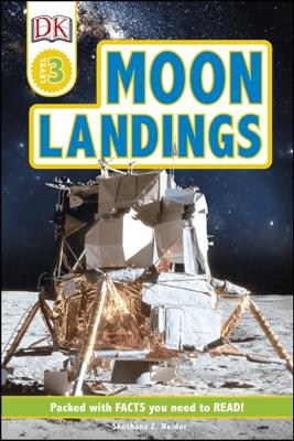 Moon Landings - Shoshana Weider