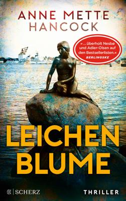 Leichenblume - Anne Mette Hancock pdf download