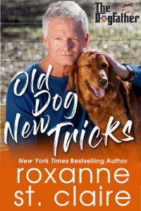 Old Dog New Tricks - Roxanne St. Claire pdf download