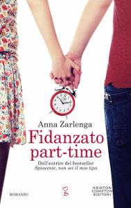 Fidanzato part-time - Anna Zarlenga pdf download