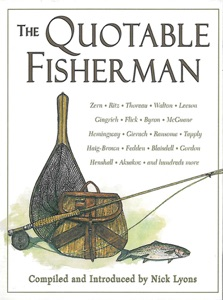 The Quotable Fisherman - Nick Lyons pdf download