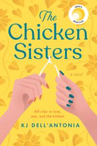The Chicken Sisters - KJ Dell'Antonia pdf download