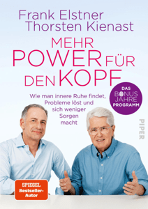 Mehr Power für den Kopf - Frank Elstner & Thorsten Kienast pdf download