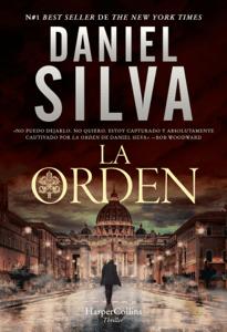 La orden - Daniel Silva pdf download
