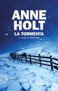 La tormenta - Anne Holt pdf download