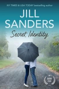Secret Identity - Jill Sanders pdf download
