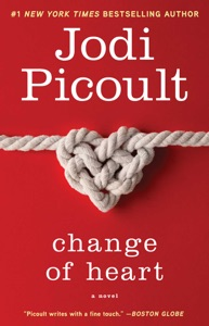 Change of Heart - Jodi Picoult pdf download