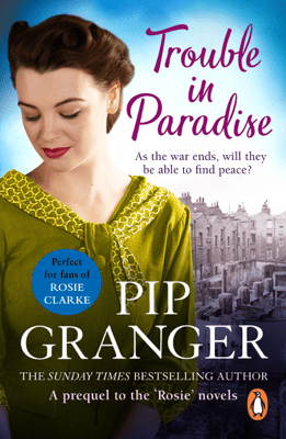 Trouble In Paradise - Pip Granger pdf download