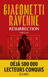 Résurrection - Eric Giacometti & Jacques Ravenne pdf download