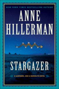 Stargazer - Anne Hillerman pdf download
