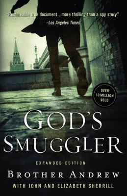 God's Smuggler - Andrew pdf download