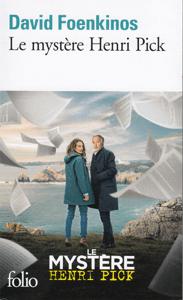 Le mystère Henri Pick - David Foenkinos pdf download