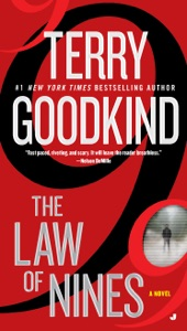 The Law of Nines - Terry Goodkind pdf download