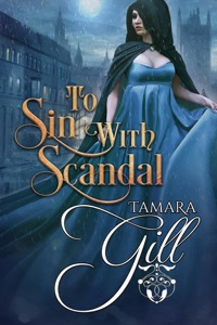 To Sin with Scandal - Tamara Gill pdf download
