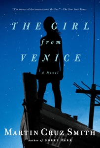 The Girl from Venice - Martin Cruz Smith pdf download