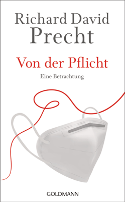 Von der Pflicht - Richard David Precht pdf download