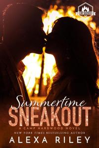 Summertime Sneak Out - Alexa Riley pdf download