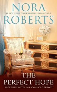 The Perfect Hope - Nora Roberts pdf download