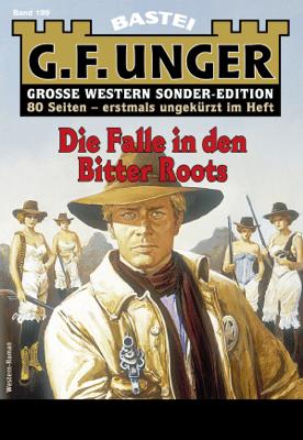 G. F. Unger Sonder-Edition 199 - Western - G. F. Unger pdf download