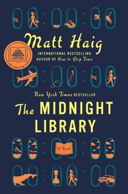 The Midnight Library - Matt Haig pdf download