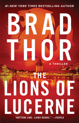 The Lions of Lucerne - Brad Thor pdf download