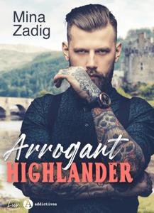 Arrogant Highlander - Mina Zadig pdf download