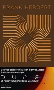 Dune - Tome 1 - édition collector (traduction revue et corrigée) - Frank Herbert pdf download