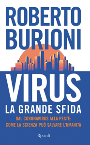 Virus, la grande sfida - Roberto Burioni pdf download