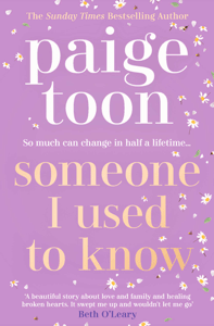 Someone I Used to Know - Paige Toon pdf download