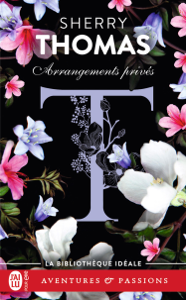 Arrangements privés - Sherry Thomas pdf download
