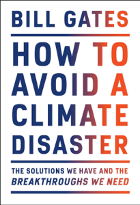 How to Avoid a Climate Disaster - Bill Gates pdf download