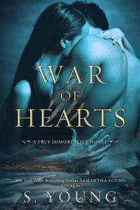 War of Hearts - S. Young pdf download