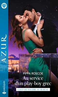 Au service d'un play-boy grec - Pippa Roscoe pdf download