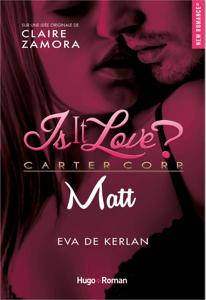 Is it love ? - Matt - Eva de Kerlan pdf download