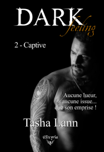 Dark feeling - Tasha Lann pdf download