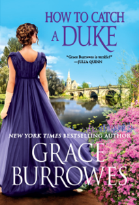 How to Catch a Duke - Grace Burrowes pdf download