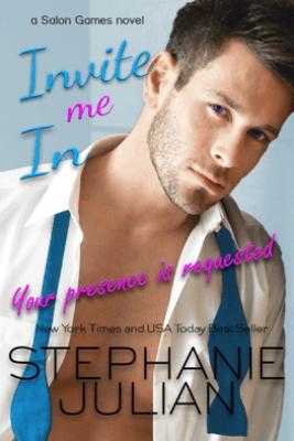 Invite Me In - Stephanie Julian