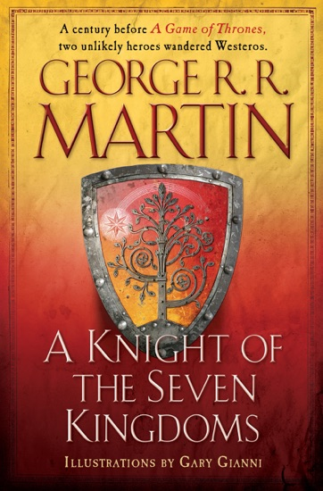 A Knight of the Seven Kingdoms by George R.R. Martin & Gary Gianni PDF Download