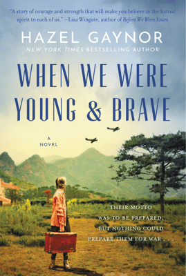 When We Were Young & Brave - Hazel Gaynor pdf download