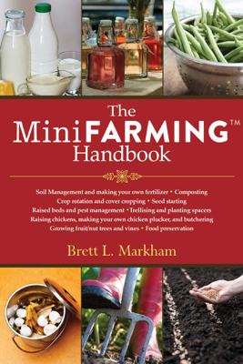 The Mini Farming Handbook - Brett L. Markham pdf download