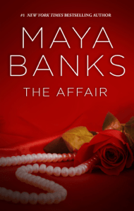 The Affair - Maya Banks pdf download