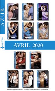 Pack mensuel Azur : 11 romans + 1 (Avril 2020) - Collectif pdf download
