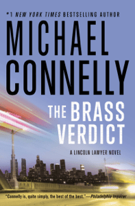 The Brass Verdict - Michael Connelly pdf download