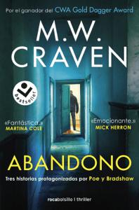 Abandono (Serie Washington Poe) - M.W. Craven pdf download