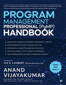 Program Management Professional (PgMP) Handbook - Anand Vijayakumar pdf download