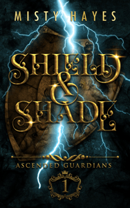 Shield & Shade - Misty Hayes pdf download