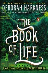 The Book of Life - Deborah Harkness pdf download