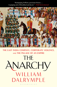 The Anarchy - William Dalrymple pdf download