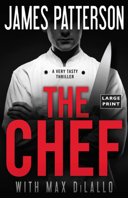 The Chef - James Patterson & Max DiLallo pdf download