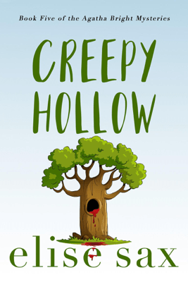 Creepy Hollow - Elise Sax pdf download